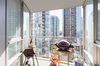 "Photo 18: 1003 1495 RICHARDS Street in Vancouver: Yaletown Condo for sale in ""Azura II"" (Vancouver West)  : MLS®# R2249432"