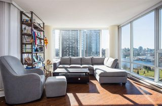 "Photo 6: 1003 1495 RICHARDS Street in Vancouver: Yaletown Condo for sale in ""Azura II"" (Vancouver West)  : MLS®# R2249432"