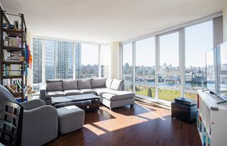 "Photo 3: 1003 1495 RICHARDS Street in Vancouver: Yaletown Condo for sale in ""Azura II"" (Vancouver West)  : MLS®# R2249432"