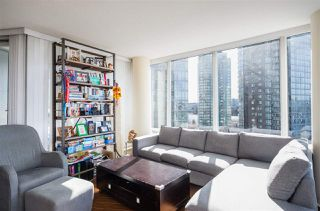 "Photo 8: 1003 1495 RICHARDS Street in Vancouver: Yaletown Condo for sale in ""Azura II"" (Vancouver West)  : MLS®# R2249432"