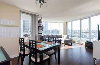 "Photo 13: 1003 1495 RICHARDS Street in Vancouver: Yaletown Condo for sale in ""Azura II"" (Vancouver West)  : MLS®# R2249432"