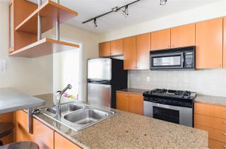 "Photo 12: 1003 1495 RICHARDS Street in Vancouver: Yaletown Condo for sale in ""Azura II"" (Vancouver West)  : MLS®# R2249432"