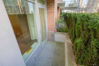"Photo 16: 503 535 SMITHE Street in Vancouver: Downtown VW Condo for sale in ""DOLCE"" (Vancouver West)  : MLS®# R2261300"