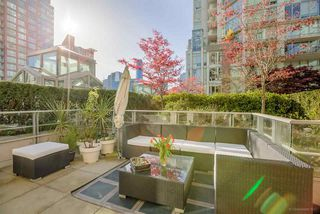 "Photo 15: 503 535 SMITHE Street in Vancouver: Downtown VW Condo for sale in ""DOLCE"" (Vancouver West)  : MLS®# R2261300"