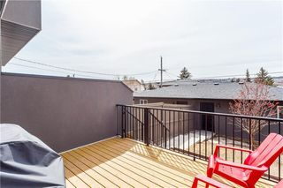 Photo 32: 2120 49 Street NW in Calgary: Montgomery House for sale : MLS®# C4180921