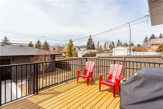 Photo 30: 2120 49 Street NW in Calgary: Montgomery House for sale : MLS®# C4180921