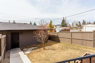 Photo 31: 2120 49 Street NW in Calgary: Montgomery House for sale : MLS®# C4180921