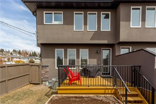 Photo 37: 2120 49 Street NW in Calgary: Montgomery House for sale : MLS®# C4180921