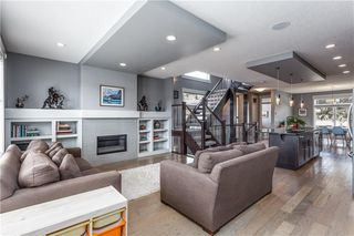 Photo 9: 2120 49 Street NW in Calgary: Montgomery House for sale : MLS®# C4180921