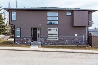 Photo 39: 2120 49 Street NW in Calgary: Montgomery House for sale : MLS®# C4180921