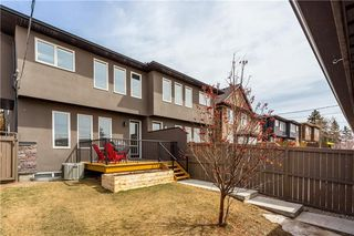 Photo 35: 2120 49 Street NW in Calgary: Montgomery House for sale : MLS®# C4180921