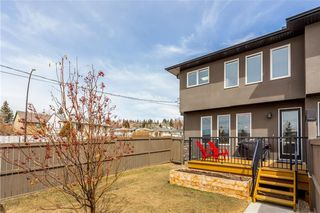 Photo 36: 2120 49 Street NW in Calgary: Montgomery House for sale : MLS®# C4180921