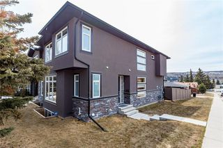 Photo 1: 2120 49 Street NW in Calgary: Montgomery House for sale : MLS®# C4180921