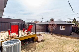 Photo 34: 2120 49 Street NW in Calgary: Montgomery House for sale : MLS®# C4180921