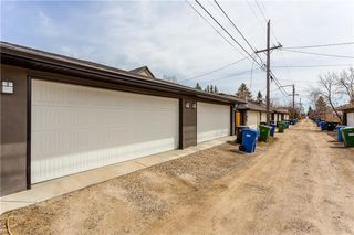 Photo 38: 2120 49 Street NW in Calgary: Montgomery House for sale : MLS®# C4180921