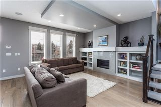 Photo 8: 2120 49 Street NW in Calgary: Montgomery House for sale : MLS®# C4180921