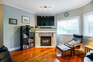 """Photo 9: 105 1630 154 Street in Surrey: King George Corridor Condo for sale in """"Carlton Court"""" (South Surrey White Rock)  : MLS®# R2263867"""
