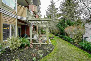"""Photo 18: 105 1630 154 Street in Surrey: King George Corridor Condo for sale in """"Carlton Court"""" (South Surrey White Rock)  : MLS®# R2263867"""