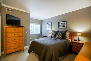 """Photo 10: 105 1630 154 Street in Surrey: King George Corridor Condo for sale in """"Carlton Court"""" (South Surrey White Rock)  : MLS®# R2263867"""