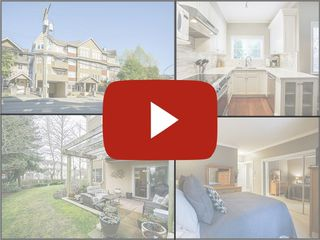 """Photo 1: 105 1630 154 Street in Surrey: King George Corridor Condo for sale in """"Carlton Court"""" (South Surrey White Rock)  : MLS®# R2263867"""