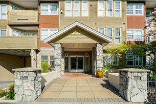 """Photo 20: 105 1630 154 Street in Surrey: King George Corridor Condo for sale in """"Carlton Court"""" (South Surrey White Rock)  : MLS®# R2263867"""