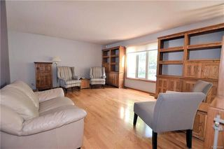 Photo 4: 129 Valley View Drive in Winnipeg: Heritage Park Residential for sale (5H)  : MLS®# 1814095