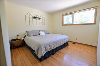 Photo 11: 129 Valley View Drive in Winnipeg: Heritage Park Residential for sale (5H)  : MLS®# 1814095