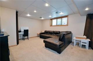 Photo 14: 129 Valley View Drive in Winnipeg: Heritage Park Residential for sale (5H)  : MLS®# 1814095