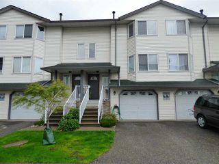 "Photo 1: 7 45296 WATSON Road in Sardis: Vedder S Watson-Promontory Townhouse for sale in ""CHELSEA LANE"" : MLS®# R2283605"