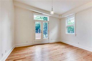 Photo 2: 3 10 Sylvan Avenue in Toronto: Dufferin Grove House (3-Storey) for lease (Toronto C01)  : MLS®# C4178559