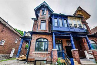 Photo 1: 3 10 Sylvan Avenue in Toronto: Dufferin Grove House (3-Storey) for lease (Toronto C01)  : MLS®# C4178559