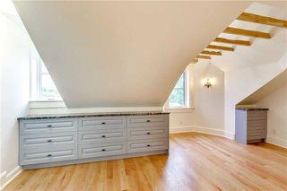 Photo 16: 3 10 Sylvan Avenue in Toronto: Dufferin Grove House (3-Storey) for lease (Toronto C01)  : MLS®# C4178559