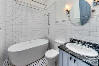 Photo 10: 3 10 Sylvan Avenue in Toronto: Dufferin Grove House (3-Storey) for lease (Toronto C01)  : MLS®# C4178559