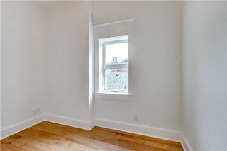 Photo 12: 3 10 Sylvan Avenue in Toronto: Dufferin Grove House (3-Storey) for lease (Toronto C01)  : MLS®# C4178559