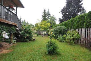 Photo 19: 11582 196B Street in Pitt Meadows: South Meadows House for sale : MLS®# R2288159