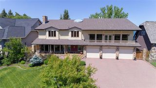 Photo 2: 1063 Lake Placid Drive Calgary Luxury Home SOLD By Steven Hill Luxury Realtor, Sotheby's Calgary