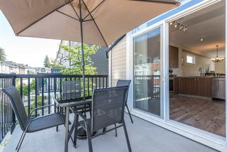 "Photo 8: 50 10415 DELSOM Crescent in Delta: Nordel Townhouse for sale in ""EQUINOX"" (N. Delta)  : MLS®# R2290608"