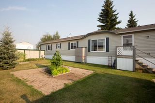 Main Photo: 317 53222 Range Road 272: Rural Parkland County Mobile for sale : MLS®# E4125034