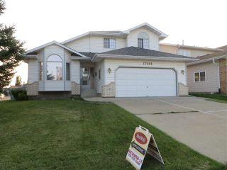 Main Photo: 17404 100 Street in Edmonton: Zone 27 House for sale : MLS®# E4125833