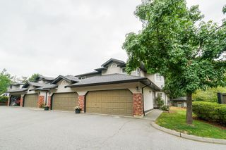 "Photo 2: 20 36060 OLD YALE Road in Abbotsford: Abbotsford East Townhouse for sale in ""Mountain Village"" : MLS®# R2299387"
