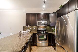 "Photo 13: 102 7227 ROYAL OAK Avenue in Burnaby: Metrotown Townhouse for sale in ""VIVA"" (Burnaby South)  : MLS®# R2302097"