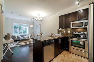 "Photo 14: 102 7227 ROYAL OAK Avenue in Burnaby: Metrotown Townhouse for sale in ""VIVA"" (Burnaby South)  : MLS®# R2302097"