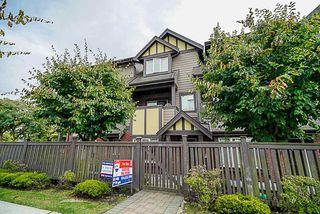 "Photo 2: 102 7227 ROYAL OAK Avenue in Burnaby: Metrotown Townhouse for sale in ""VIVA"" (Burnaby South)  : MLS®# R2302097"