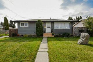 Main Photo: 12019 136 Avenue in Edmonton: Zone 01 House for sale : MLS®# E4130505