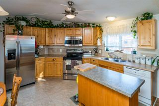 Photo 10: 4716 HANDLEN Road in Prince George: North Kelly Manufactured Home for sale (PG City North (Zone 73))  : MLS®# R2312723