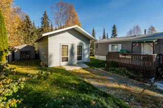 Photo 2: 4716 HANDLEN Road in Prince George: North Kelly Manufactured Home for sale (PG City North (Zone 73))  : MLS®# R2312723