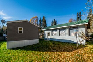 Photo 4: 4716 HANDLEN Road in Prince George: North Kelly Manufactured Home for sale (PG City North (Zone 73))  : MLS®# R2312723