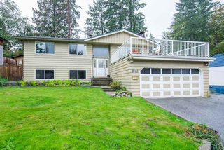 "Photo 1: 2148 ANITA Drive in Port Coquitlam: Mary Hill House for sale in ""MARY HILL"" : MLS®# R2313454"