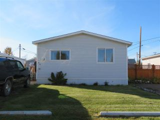 Main Photo: 46 4603 S 50 Avenue in Fort Nelson: Fort Nelson -Town Manufactured Home for sale (Fort Nelson (Zone 64))  : MLS®# R2315591