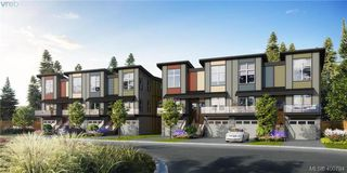 Photo 1: 2808 Knotty Pine Rd in VICTORIA: La Langford Proper Row/Townhouse for sale (Langford)  : MLS®# 799764